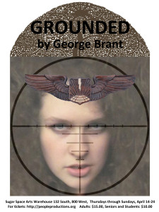 Grounded Flyer